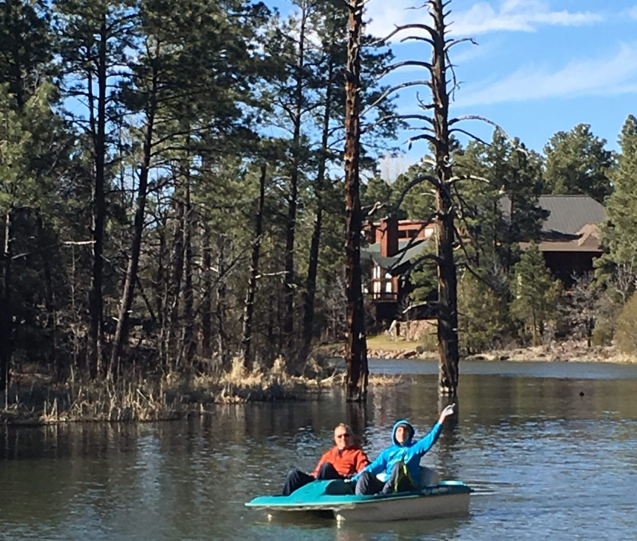 river rentals retreat cabins greer cabin and cabinspring arizona about hotel az johnson