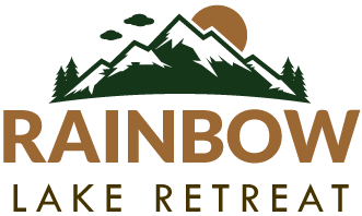 Rainbow Lake Retreat